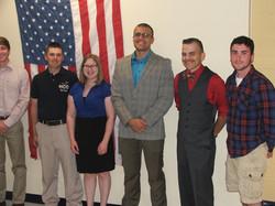 2015 Grant Awardees