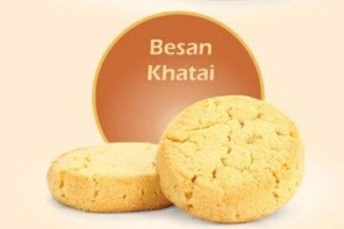 Besan Khatai