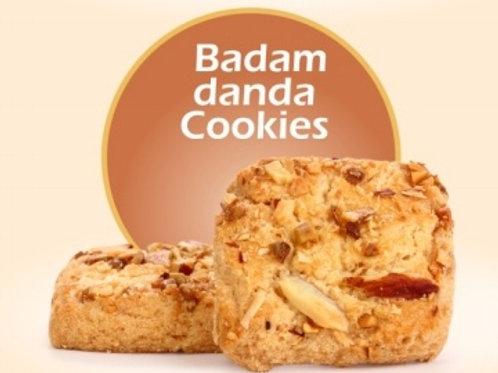 Badam Danda Cookie