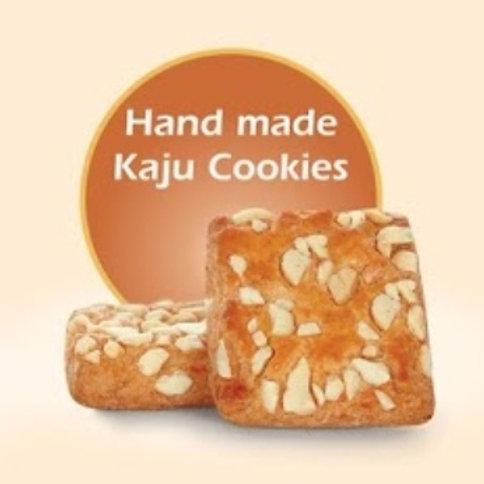 Hand-made Kaju Cookies