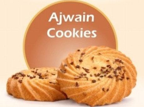 Ajwain Cookie