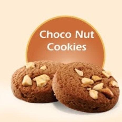 Choco Nut Cookie