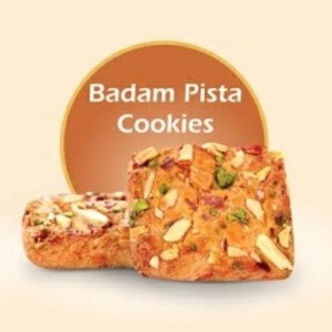 Badam Pista Cookie