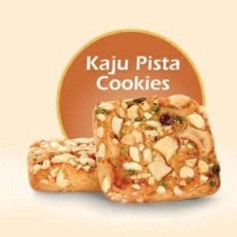 Kaju Pista Cookie