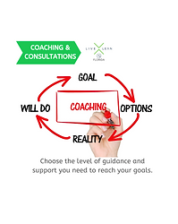 Nutrition Coaching and Programs