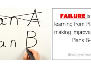 Learning to L O V E Failure