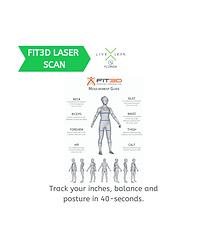 FIT3d Laser Scan