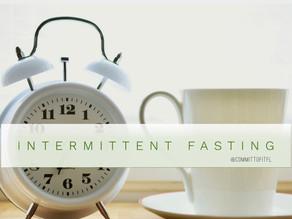 The BUZZ around Intermittent Fasting