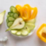 elevated-view-slices-vegetable-fruits-wi