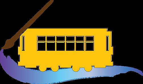 Summer Trolley Paint Logo_ Color_Final.p