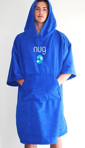 Adult Microfiber Changing Robe   Large