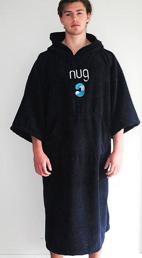 Adult Microfiber Changing Robe   Medium & Small