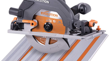 A cut above the rest!  Plunge Saws compared.