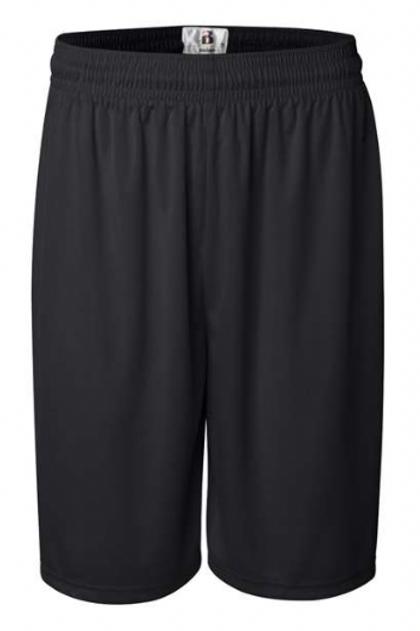 "Item #4109 - Badger - B-Core 9"" Shorts"