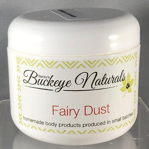 Fairy Dust sparkling bath salts
