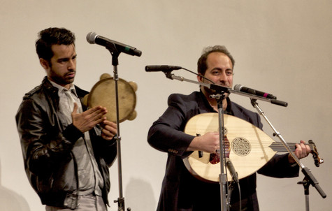 Traditional Arabic Music Concert - Smith College