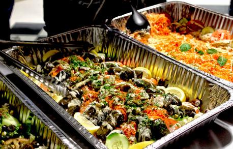 Arabic Feast - Smith College