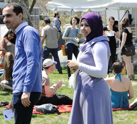 Arabic Cultural Festival at Smith College