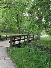 Harmony Creek Trail