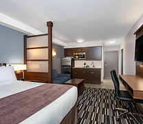 Microtel Inn & Suites by Wyndham Mont Tremblant