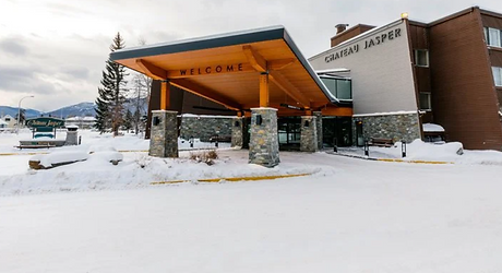 Château Jasper