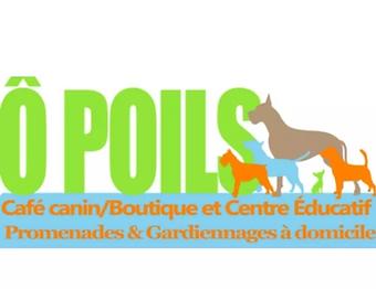 Ô Poils Café canin inc.