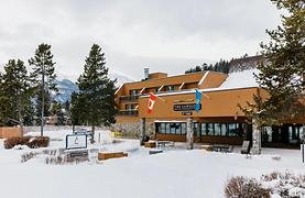 Sawridge Inn and Conference Center Jasper
