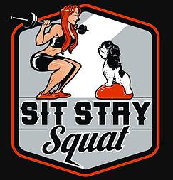 Sit Stay Squat