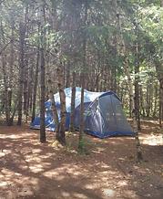 Camping du Pont Couvert