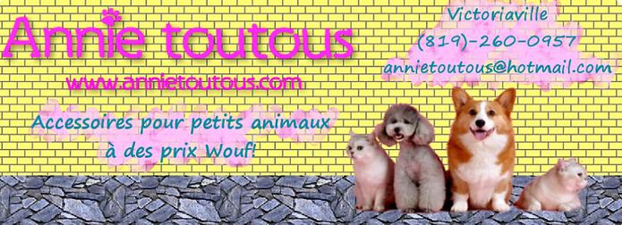 AnnieToutous
