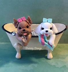 The Dirty Dog Shop - Bark, Bath, & Boutique