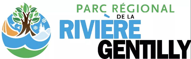 Parc Régional de la Rivière Gentilly - Sentier 1