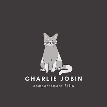 Charlie Jobin - Comportement Félin