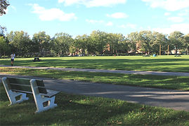 Parc des Plaines d'Abraham