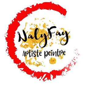 Nalyfay Artiste peintre