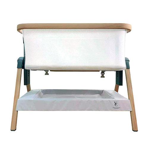 CALIFORNIA DREAMING Portable // Bed Side Crib
