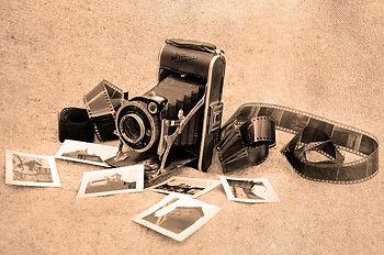 סריקת תמונות ישנות וסרטי צילום ישנים