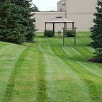blaze landscaping summer maintenance