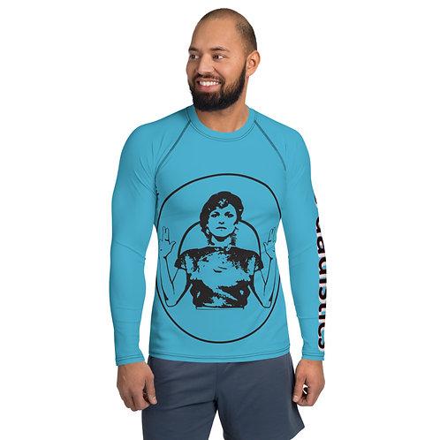 the dadistics All-Over Long T-shirt copy