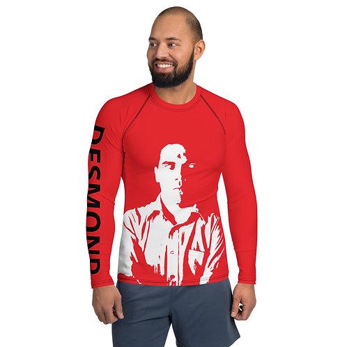 Desmond All-Over Long T-shirt