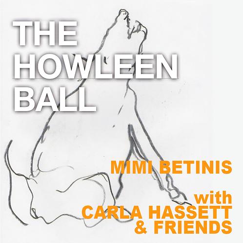 Howleen Ball-Front