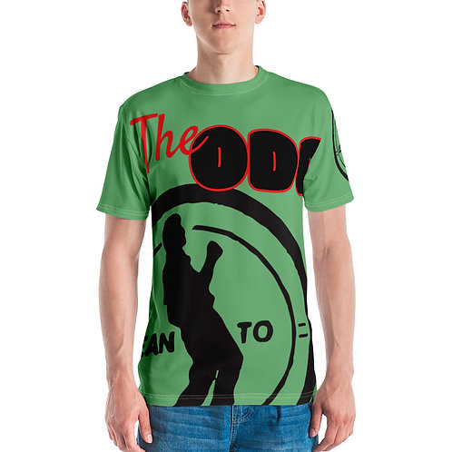 The ODD All-Over T-shirt