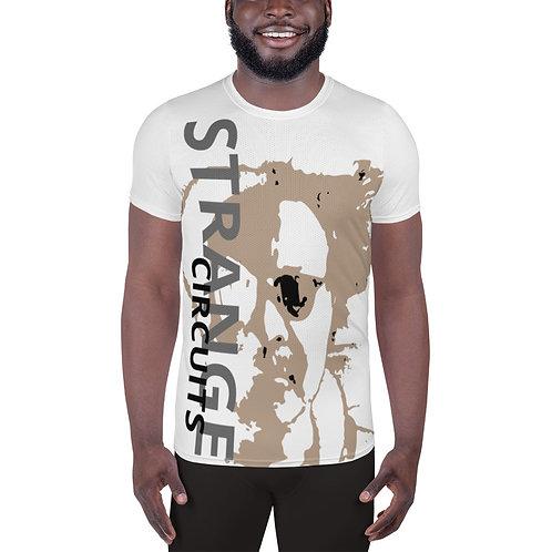 Strange Circuits All-Over T-shirt