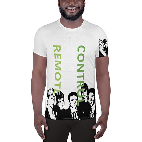 Remote Control All-Over T-shirt