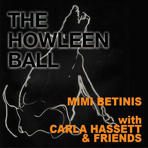 Howleen Ball-Back