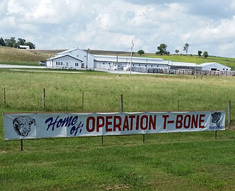 Home of Operation T-Bone