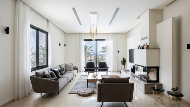 אדריכלות ועיצוב - ווסיאם חלבי