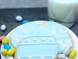 No Sour Cream Sugar Cookie Recipe