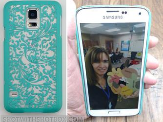 Goodbye, Galaxy S5!