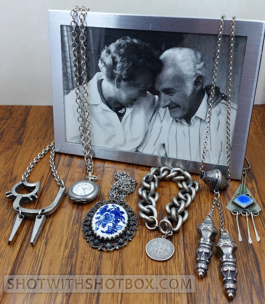 Oma's Jewelry